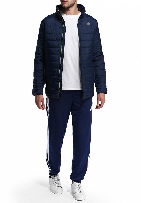 Куртка Adidas Performance (Адидас Перфоманс) F95490: изображение 6