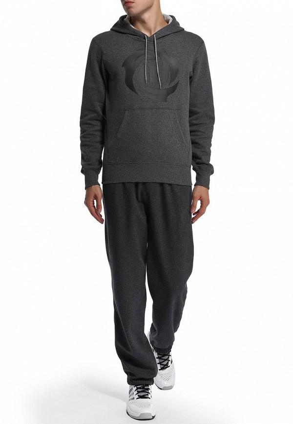 Мужские спортивные брюки Adidas Performance (Адидас Перфоманс) F96288: изображение 6