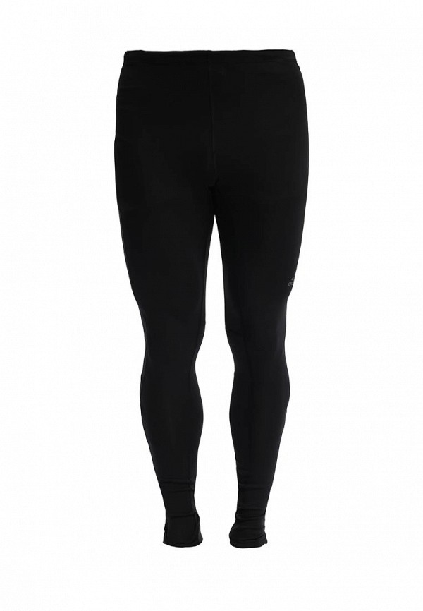 Мужские спортивные брюки Adidas Performance (Адидас Перфоманс) G89623: изображение 2