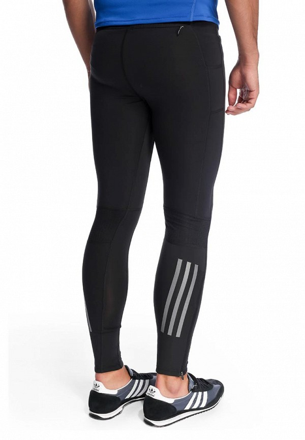 Мужские спортивные брюки Adidas Performance (Адидас Перфоманс) G89623: изображение 9