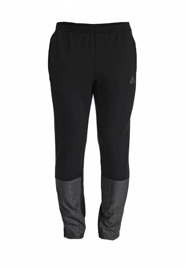 Мужские спортивные брюки Adidas Performance (Адидас Перфоманс) G89632: изображение 2