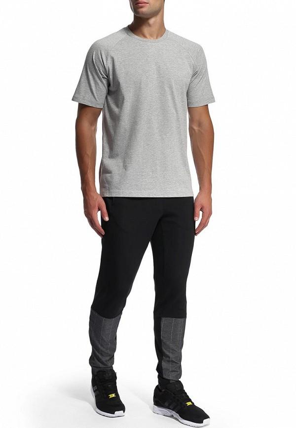 Мужские спортивные брюки Adidas Performance (Адидас Перфоманс) G89632: изображение 6