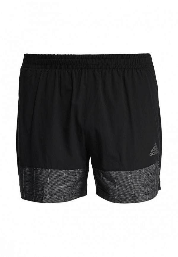 Мужские спортивные шорты Adidas Performance (Адидас Перфоманс) G89792: изображение 2