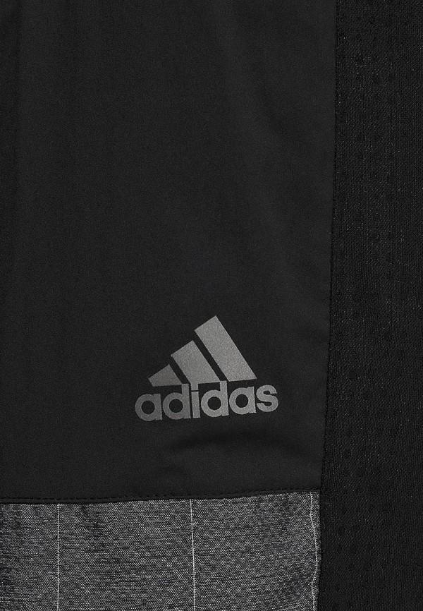 Мужские спортивные шорты Adidas Performance (Адидас Перфоманс) G89792: изображение 4