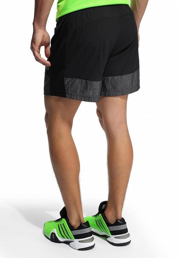 Мужские спортивные шорты Adidas Performance (Адидас Перфоманс) G89792: изображение 8