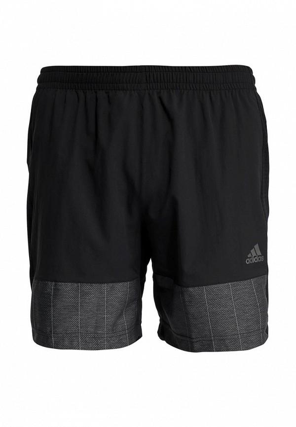 Мужские спортивные шорты Adidas Performance (Адидас Перфоманс) G89822: изображение 2
