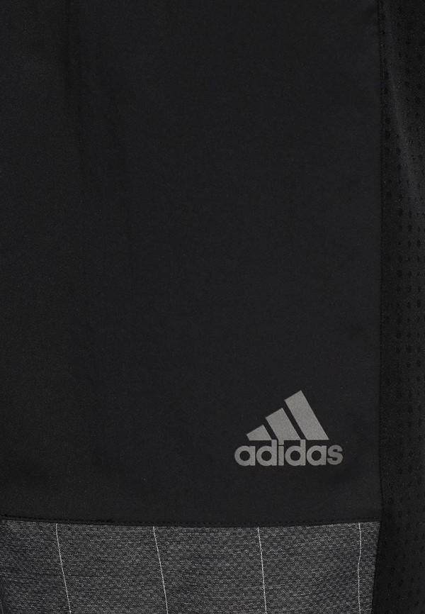 Мужские спортивные шорты Adidas Performance (Адидас Перфоманс) G89822: изображение 5