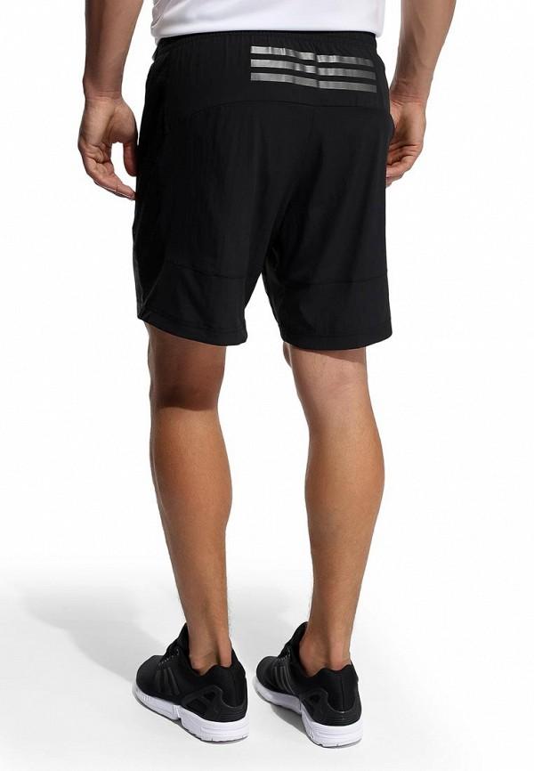 Мужские спортивные шорты Adidas Performance (Адидас Перфоманс) G89822: изображение 9