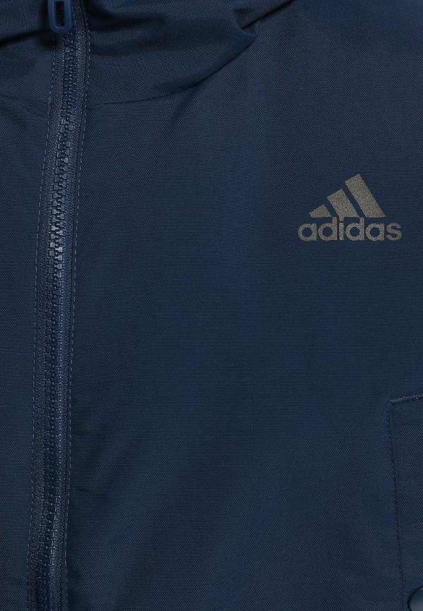 Пуховик Adidas Performance (Адидас Перфоманс) G91752: изображение 5