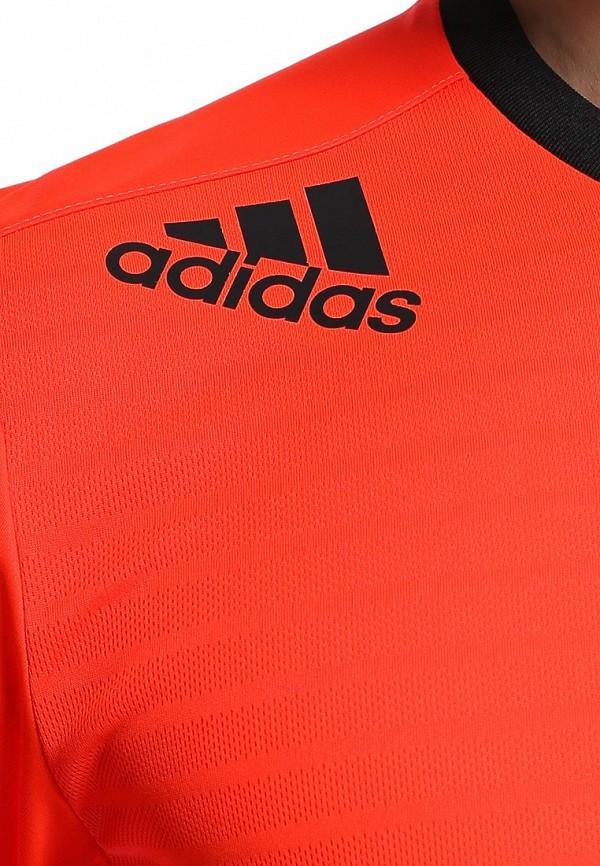 Спортивная футболка Adidas Performance (Адидас Перфоманс) G92280: изображение 4