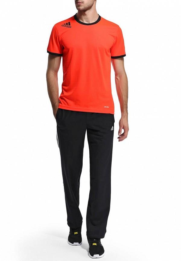 Спортивная футболка Adidas Performance (Адидас Перфоманс) G92280: изображение 6