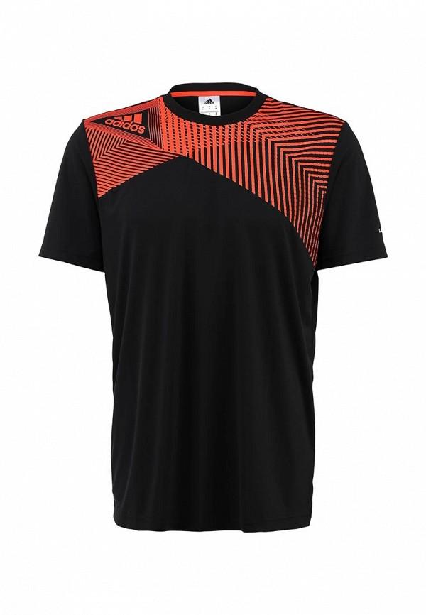 Спортивная футболка Adidas Performance (Адидас Перфоманс) G92291: изображение 2