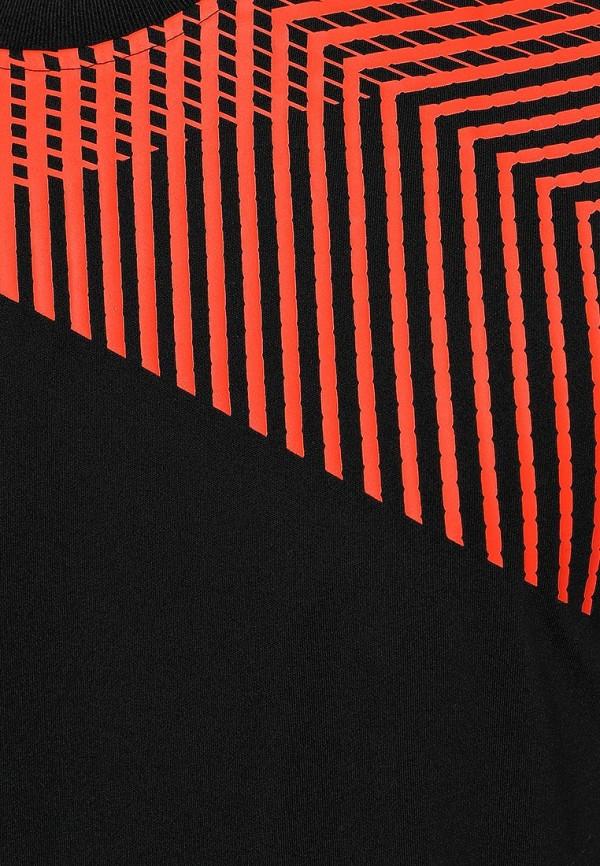 Спортивная футболка Adidas Performance (Адидас Перфоманс) G92291: изображение 4