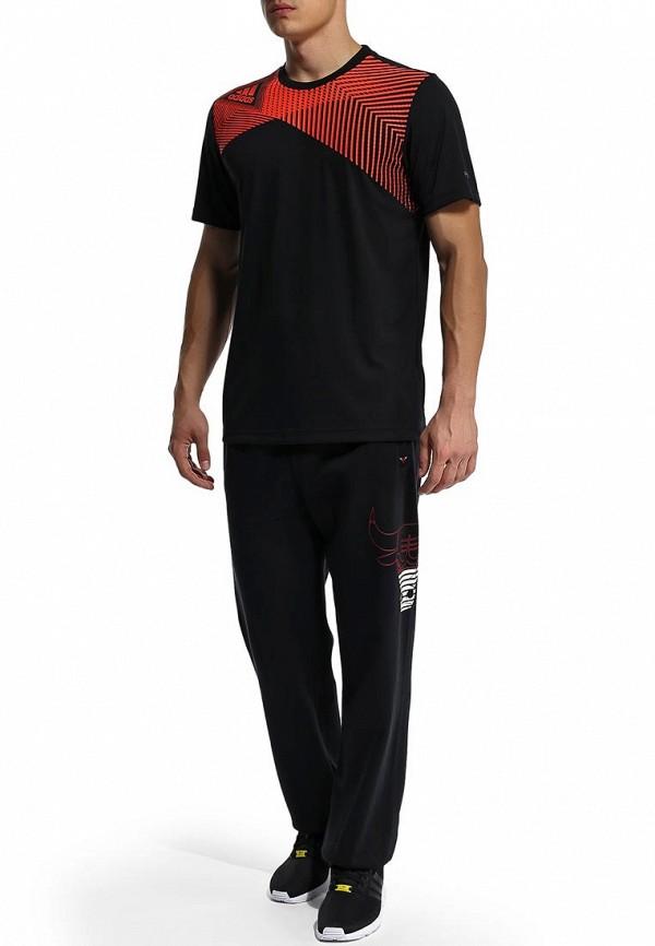Спортивная футболка Adidas Performance (Адидас Перфоманс) G92291: изображение 6
