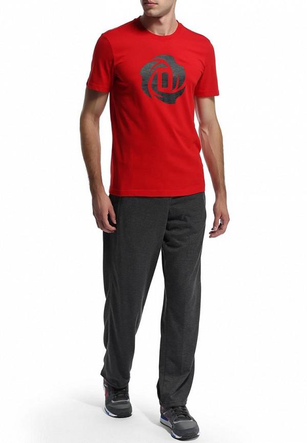Спортивная футболка Adidas Performance (Адидас Перфоманс) F96343: изображение 6