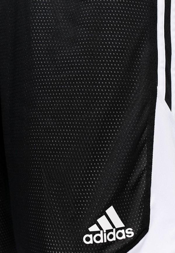 Мужские спортивные шорты Adidas Performance (Адидас Перфоманс) F87747: изображение 4
