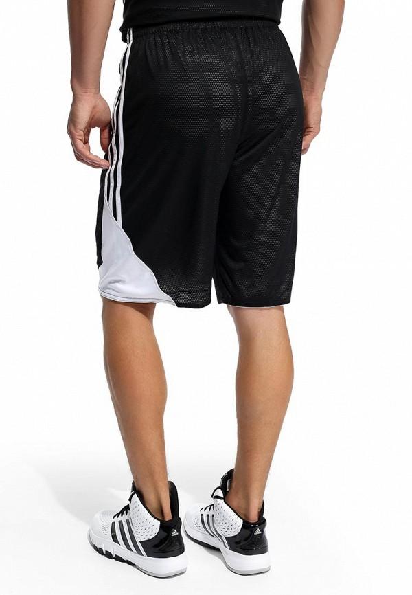 Мужские спортивные шорты Adidas Performance (Адидас Перфоманс) F87747: изображение 8