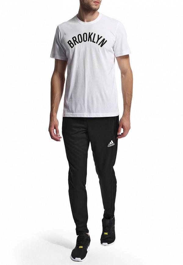 Футболка Adidas Performance (Адидас Перфоманс) F96433: изображение 3