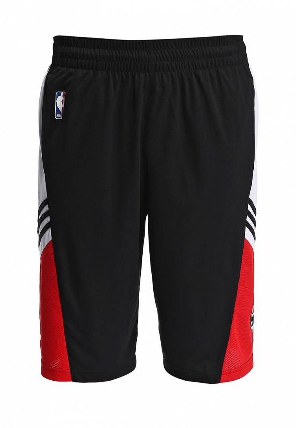 Мужские спортивные шорты Adidas Performance (Адидас Перфоманс) F87748: изображение 2