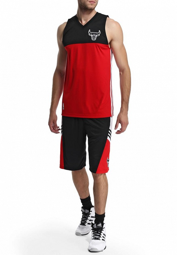 Мужские спортивные шорты Adidas Performance (Адидас Перфоманс) F87748: изображение 6
