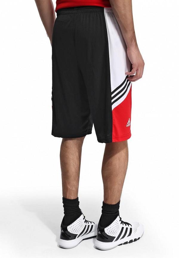 Мужские спортивные шорты Adidas Performance (Адидас Перфоманс) F87748: изображение 8