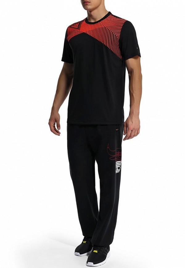 Мужские спортивные брюки Adidas Performance (Адидас Перфоманс) F87794: изображение 6