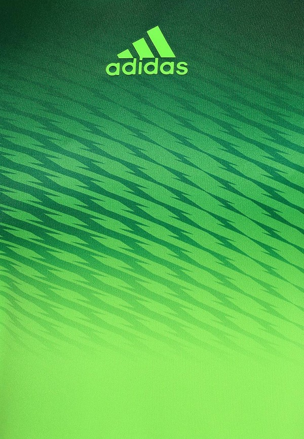 Спортивная футболка Adidas Performance (Адидас Перфоманс) M33599: изображение 4
