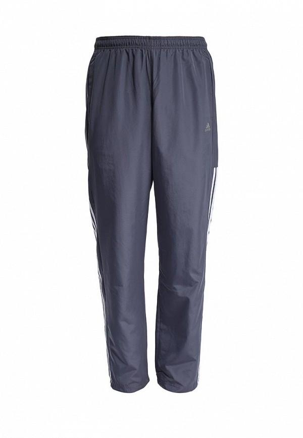 Мужские спортивные брюки Adidas Performance (Адидас Перфоманс) M31235: изображение 2