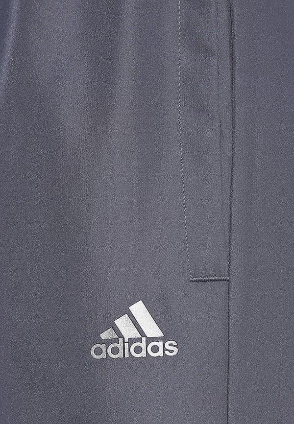 Мужские спортивные брюки Adidas Performance (Адидас Перфоманс) M31235: изображение 4