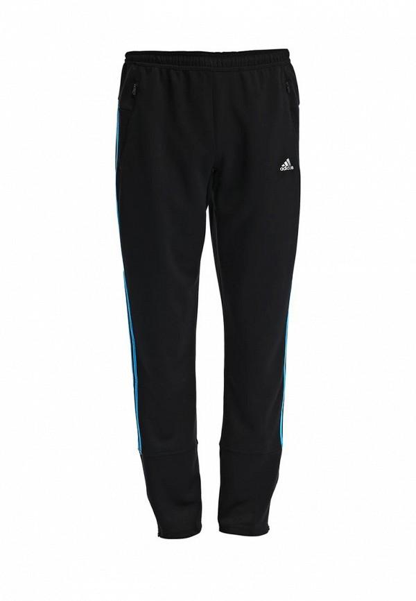 Мужские спортивные брюки Adidas Performance (Адидас Перфоманс) M31130: изображение 2