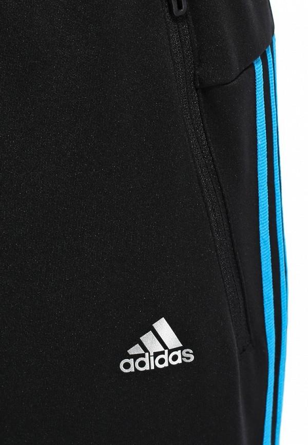Мужские спортивные брюки Adidas Performance (Адидас Перфоманс) M31130: изображение 5