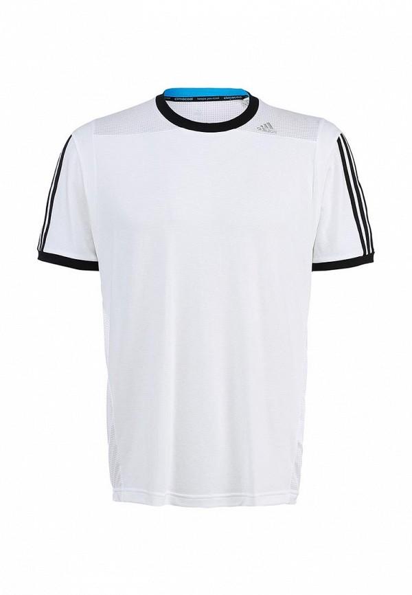 Спортивная футболка Adidas Performance (Адидас Перфоманс) M31155: изображение 2