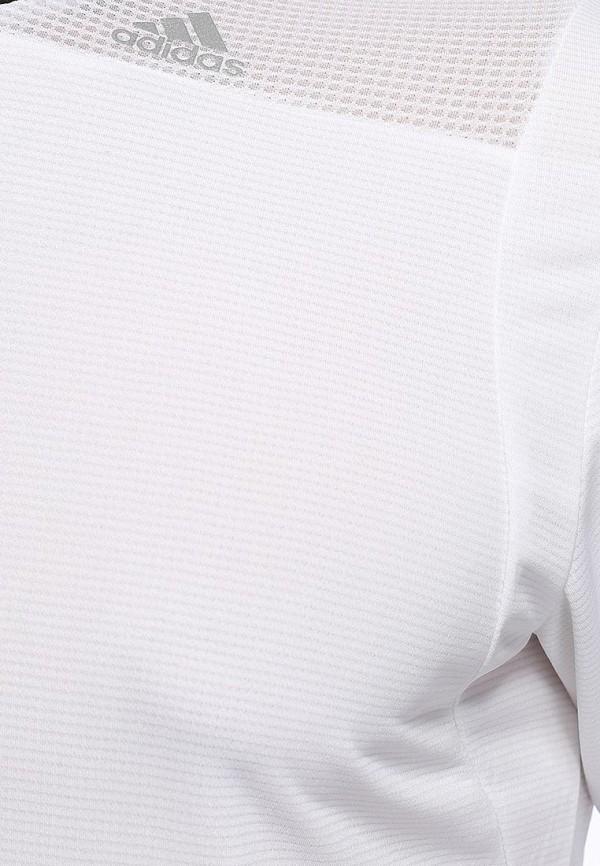 Спортивная футболка Adidas Performance (Адидас Перфоманс) M31155: изображение 5