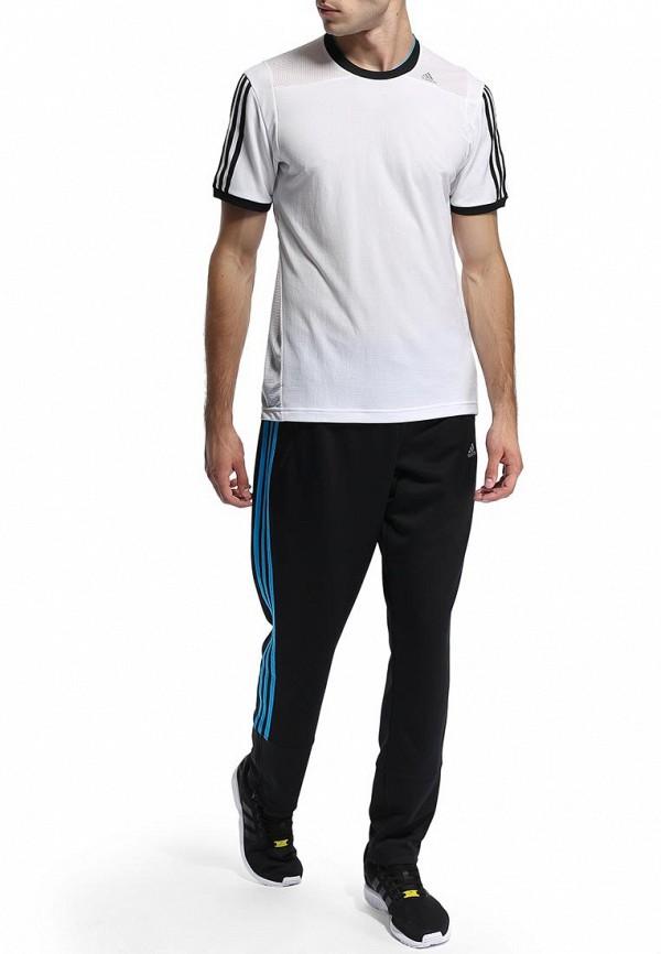 Спортивная футболка Adidas Performance (Адидас Перфоманс) M31155: изображение 7