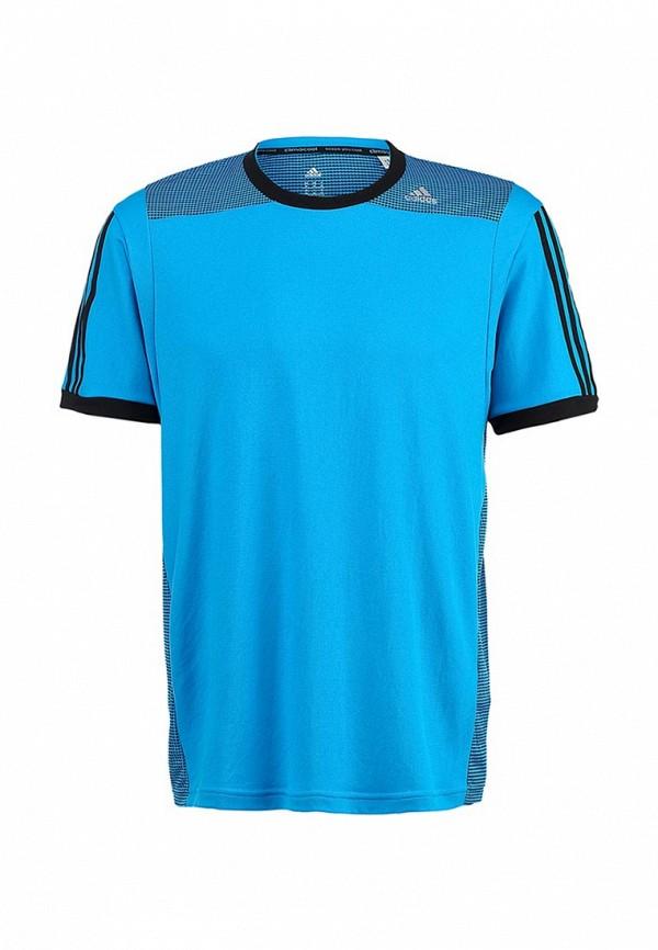 Спортивная футболка Adidas Performance (Адидас Перфоманс) M31160: изображение 2
