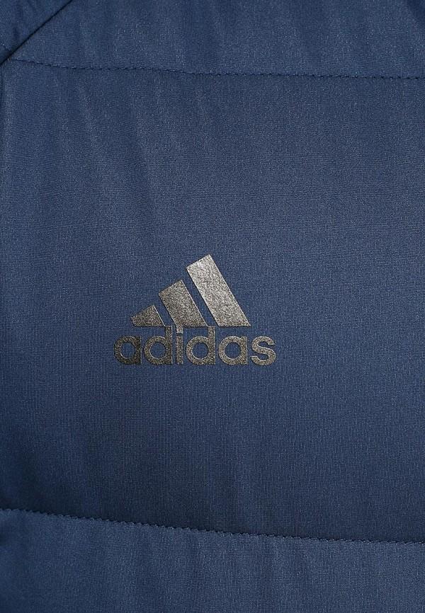 Пуховик Adidas Performance (Адидас Перфоманс) M31847: изображение 2