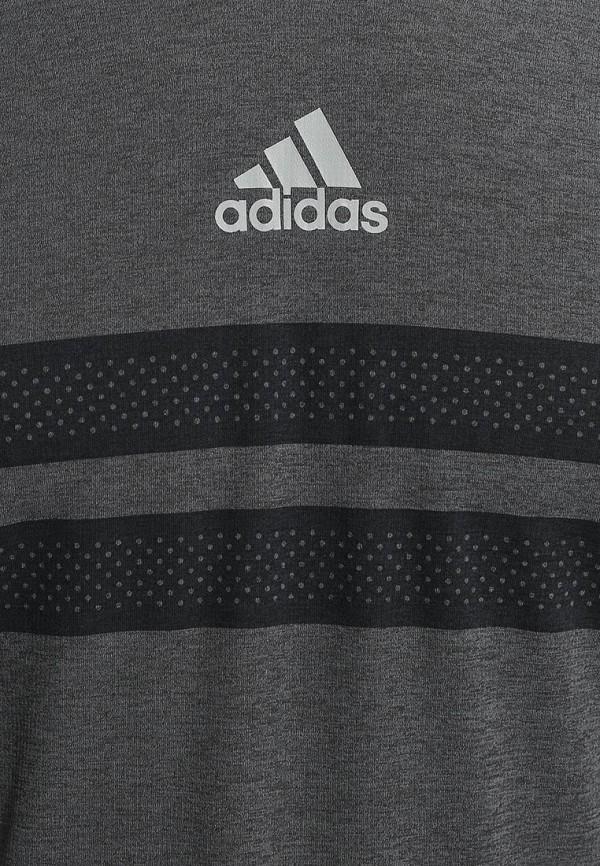 Спортивная футболка Adidas Performance (Адидас Перфоманс) M32817: изображение 4