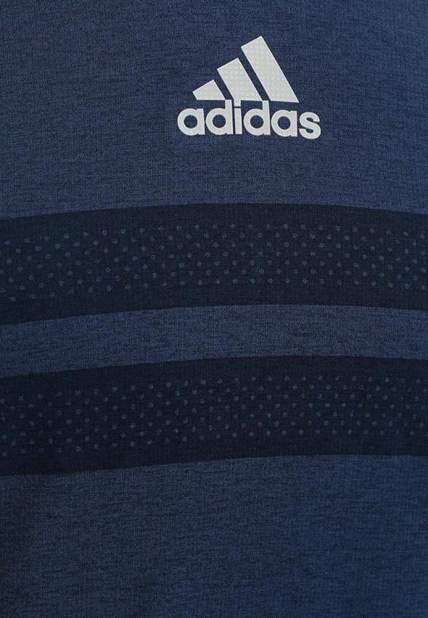 Спортивная футболка Adidas Performance (Адидас Перфоманс) M32818: изображение 4