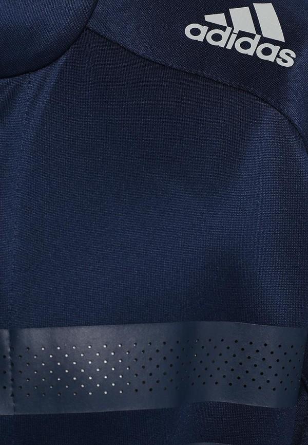 Олимпийка Adidas Performance (Адидас Перфоманс) M32904: изображение 4