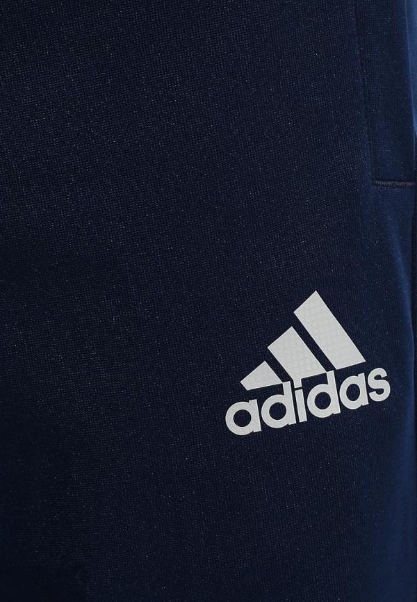 Мужские спортивные брюки Adidas Performance (Адидас Перфоманс) M32906: изображение 5