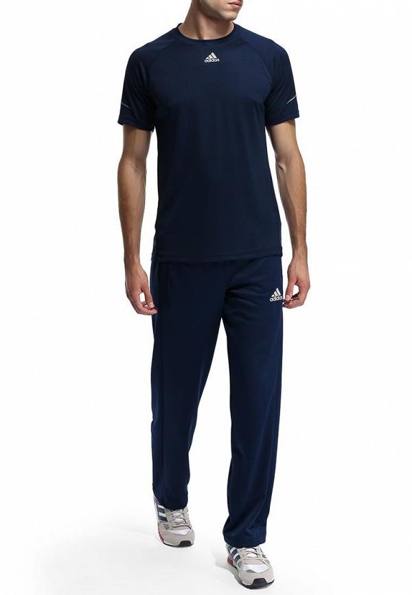Мужские спортивные брюки Adidas Performance (Адидас Перфоманс) M32906: изображение 7