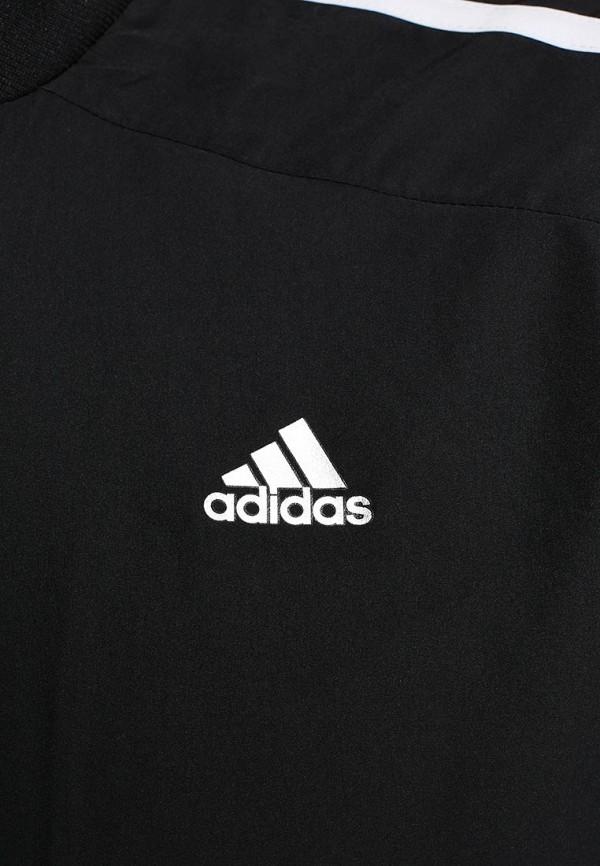 Олимпийка Adidas Performance (Адидас Перфоманс) M33499: изображение 4