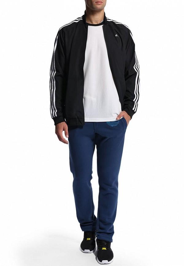 Олимпийка Adidas Performance (Адидас Перфоманс) M33499: изображение 6