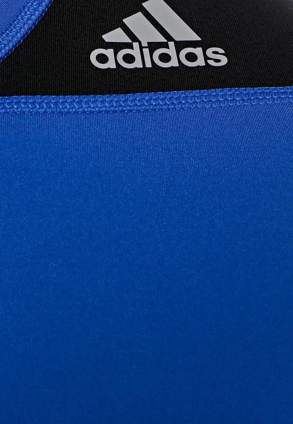 Спортивная футболка Adidas Performance (Адидас Перфоманс) M34140: изображение 5