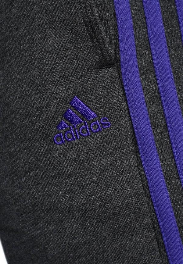 Мужские спортивные брюки Adidas Performance (Адидас Перфоманс) M35581: изображение 5