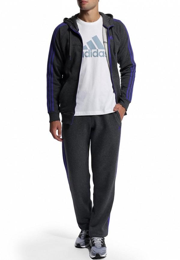 Мужские спортивные брюки Adidas Performance (Адидас Перфоманс) M35581: изображение 7