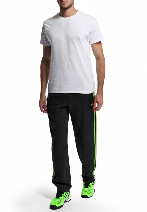 Мужские спортивные брюки Adidas Performance (Адидас Перфоманс) M35582: изображение 7