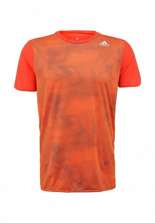 Спортивная футболка Adidas Performance (Адидас Перфоманс) M62812: изображение 2