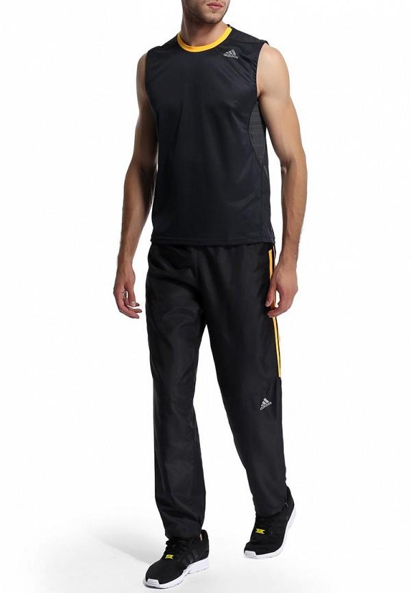 Мужские спортивные брюки Adidas Performance (Адидас Перфоманс) M63016: изображение 6
