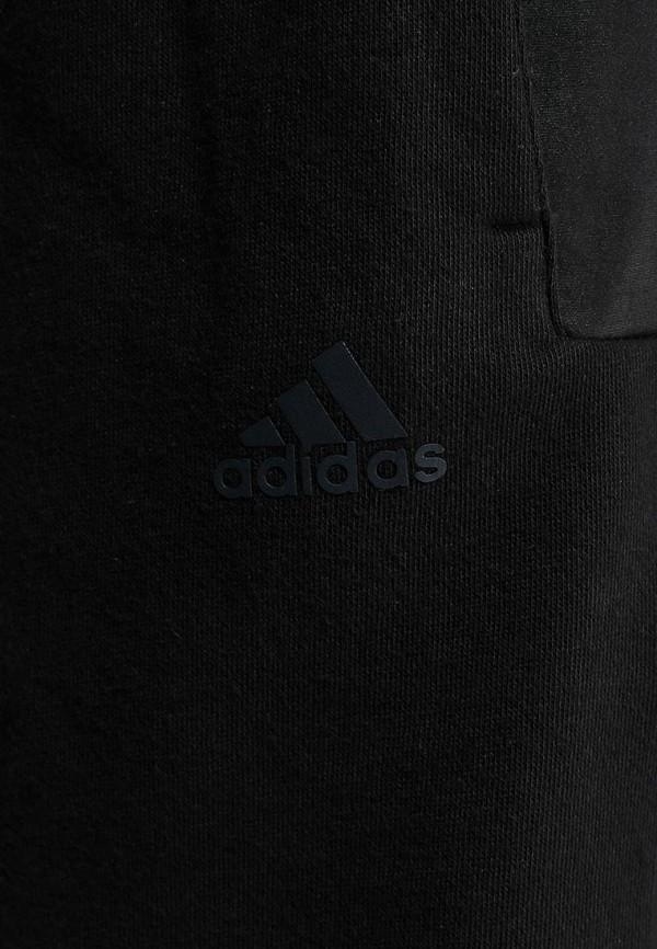 Мужские спортивные шорты Adidas Performance (Адидас Перфоманс) M66694: изображение 4